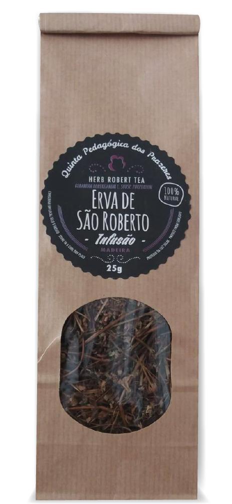 Infusão Erva de São Roberto 100% Natural