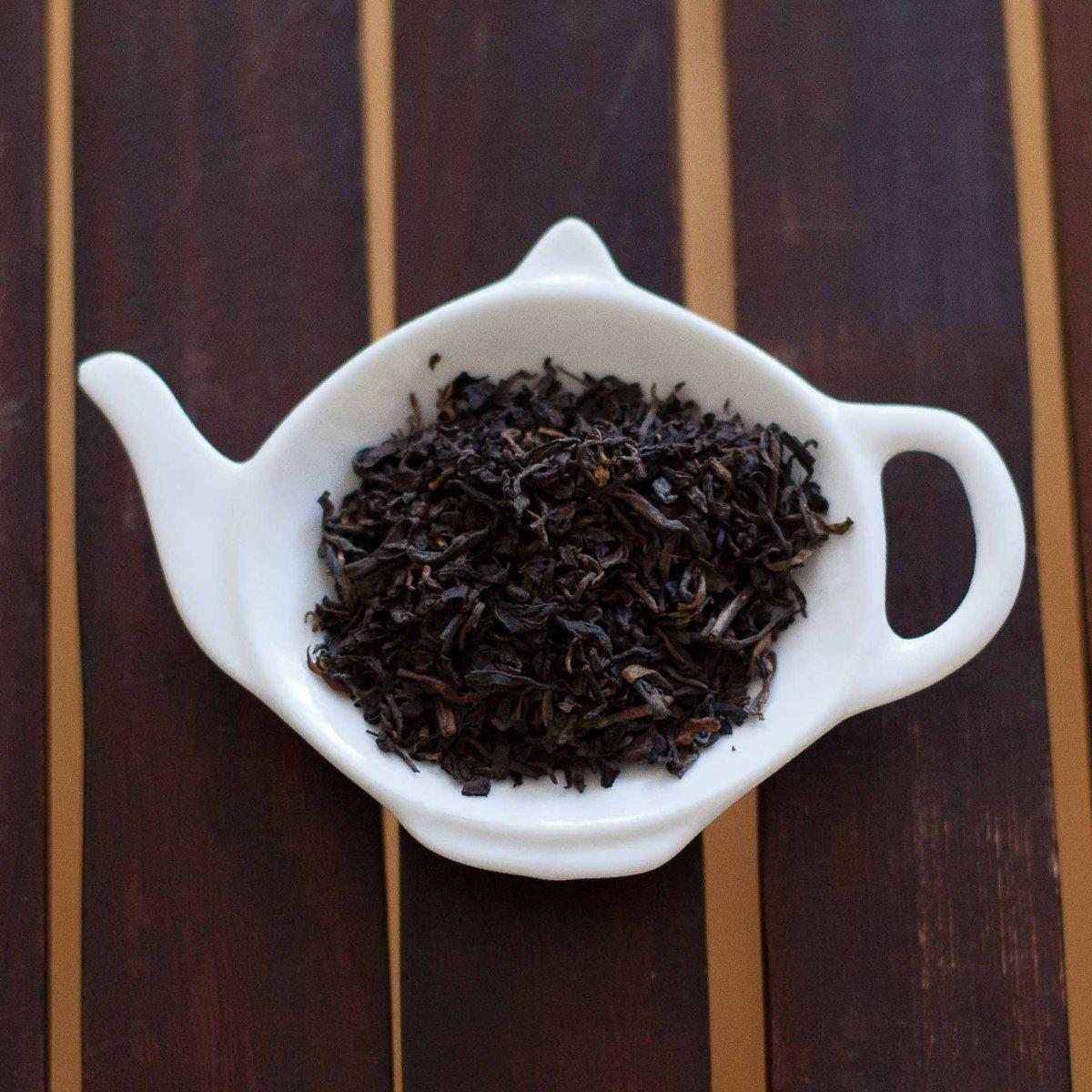 Chá China Pu Erh