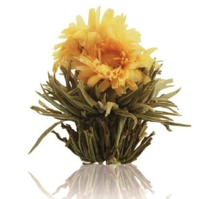Flor de Chá Solsitice
