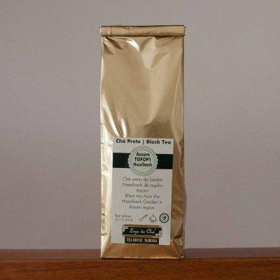 Chá Assam TGFOP1 Hazelbank