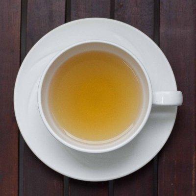 Chá Verde Frutos Vermelhos