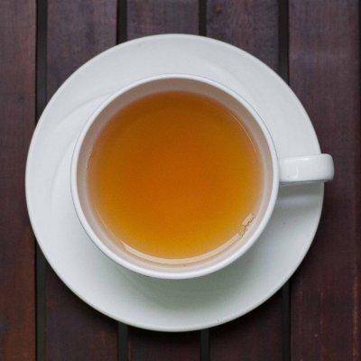 Chá Açores Gorreana Hysson