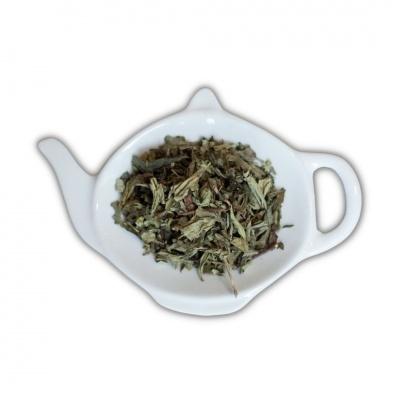 Chá Bio China Sencha Descafeinado