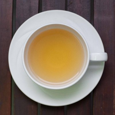 Chá Morango
