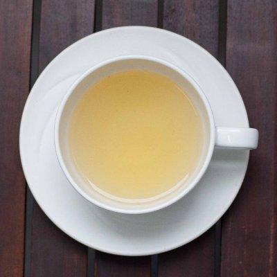 Chá Bio Flores do Campo