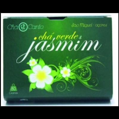 Chá Açores Jasmim