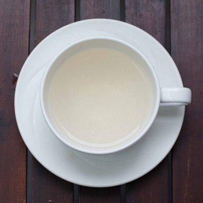 Chá Rainha Branca