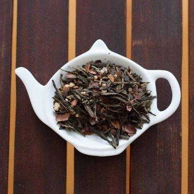 Chá Choco Spices