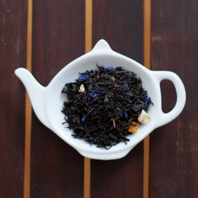 Chá Miss Grey