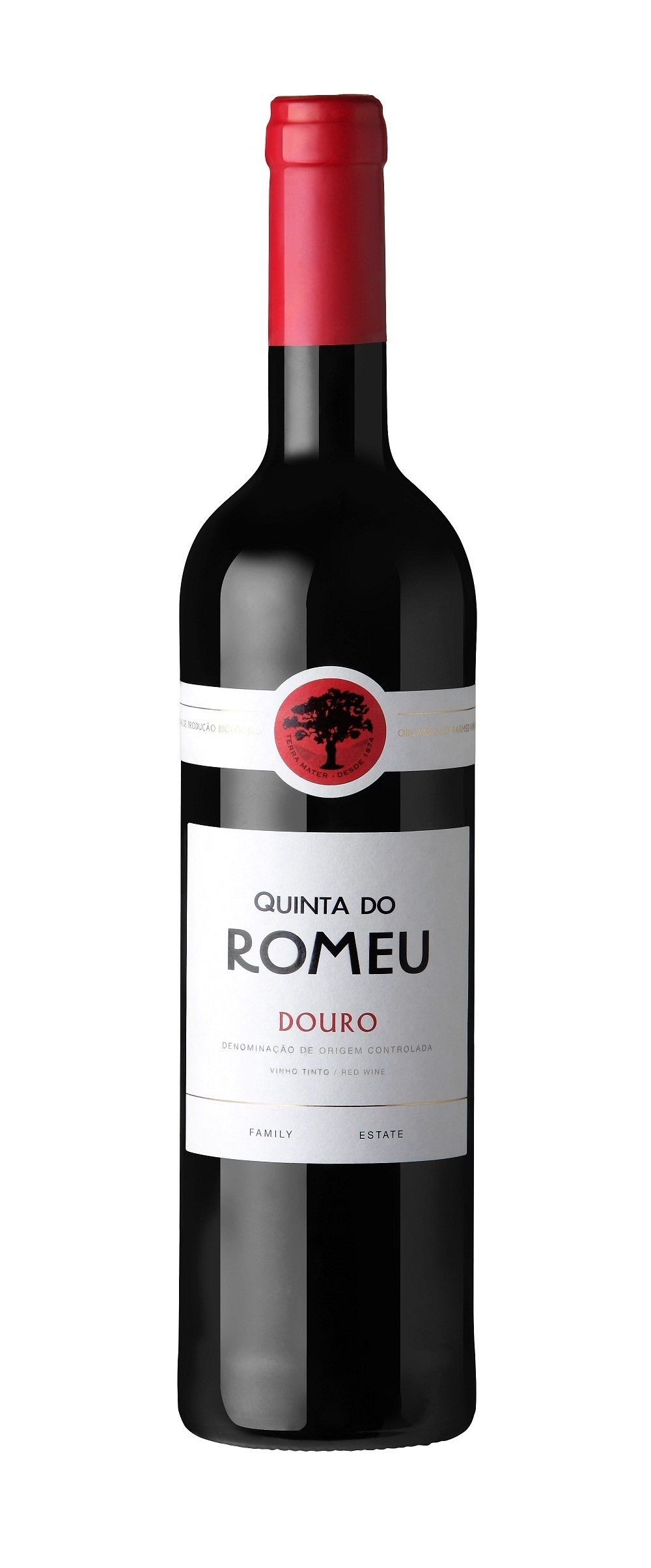 Quinta do Romeu Tinto 16