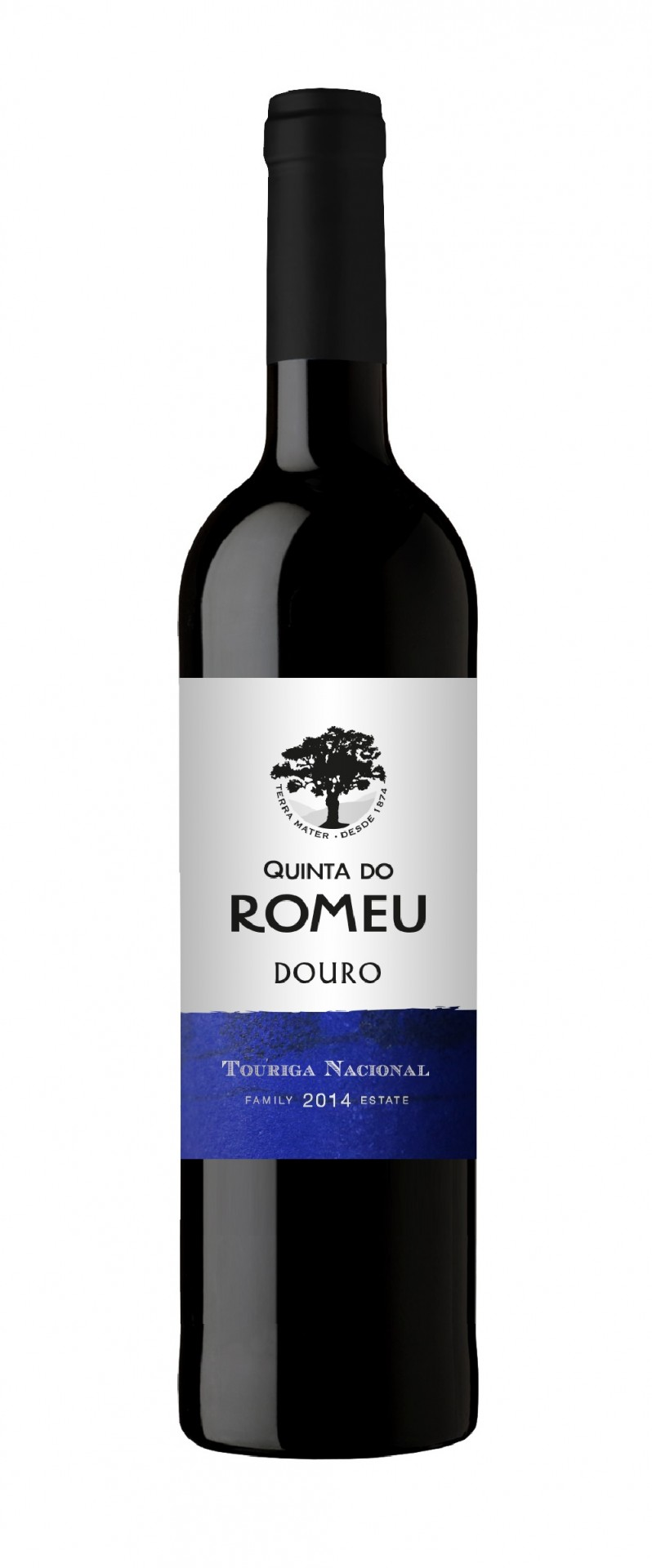 Quinta do Romeu Touriga Nacional 15
