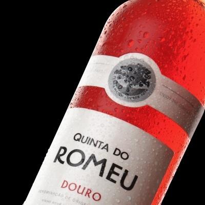 Quinta do Romeu Rosé 19