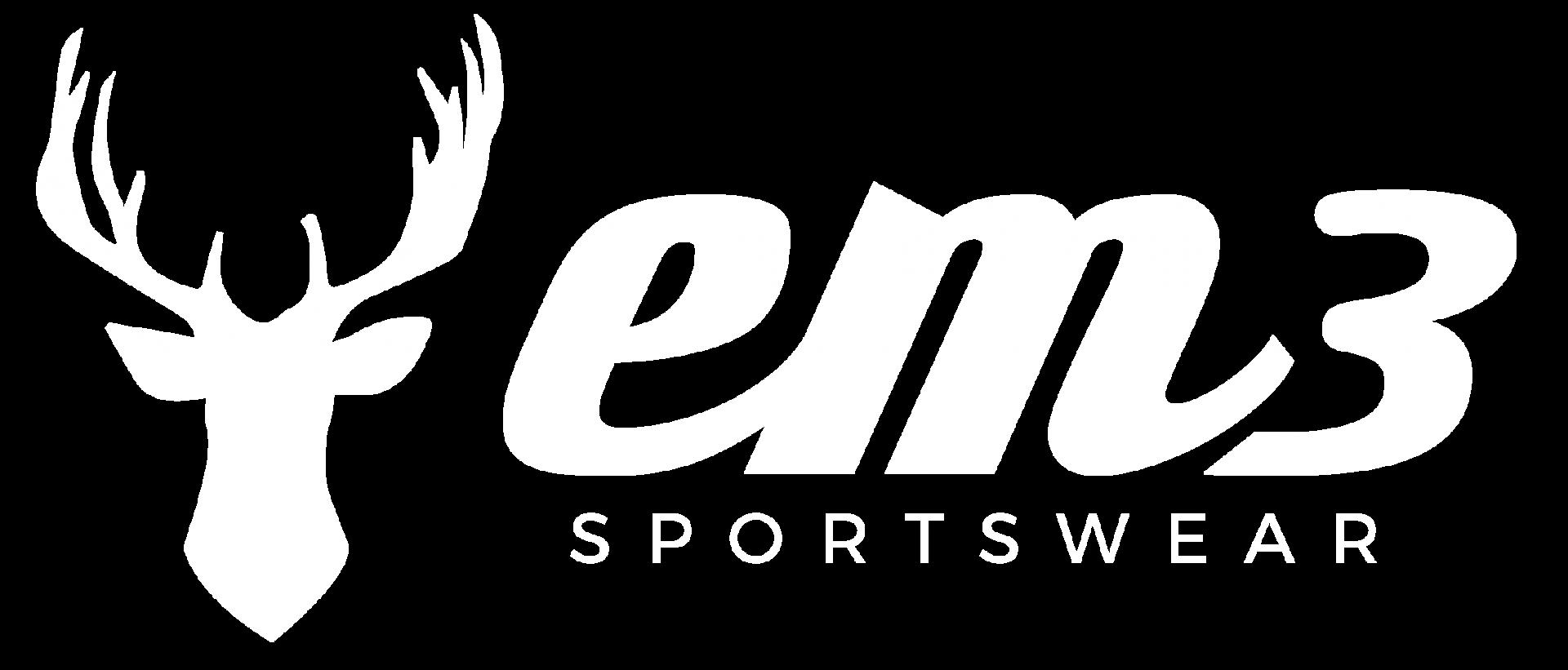 EM3 Sportswear Online Store
