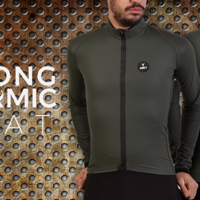 Strong Thermo Coat