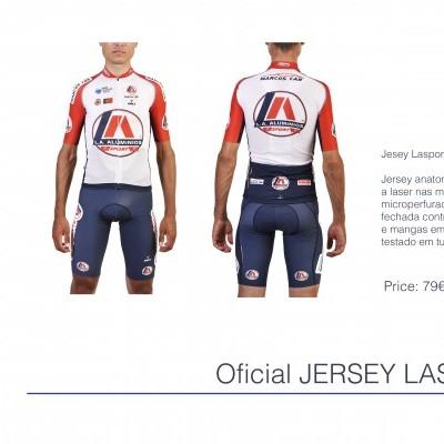 Jersey LaSport pro promo ate 30 dez 2020