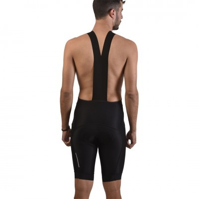 Bib Shorts Aero Black