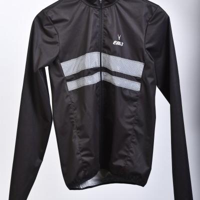 Jacket Wind and waterproof reflet