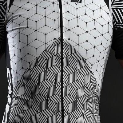 Vest Black Cube