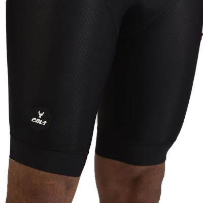 Bib Shorts Aero Black