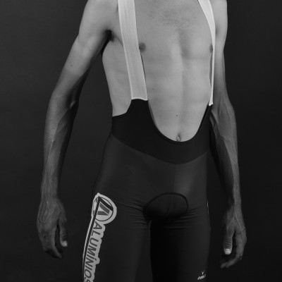 BibShort LaSport Black