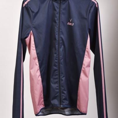 Jacket Wind and waterproof Pink