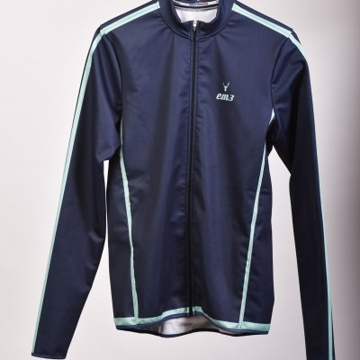 Jacket Wind and waterproof Blue