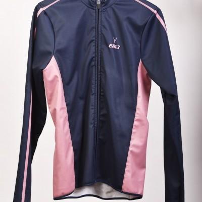 Jacket Wind and waterproof Pink THERMAL