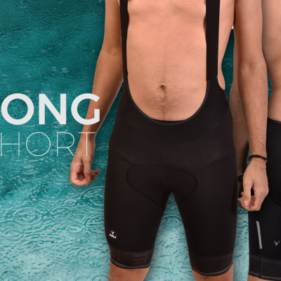 Strong Bibshorts