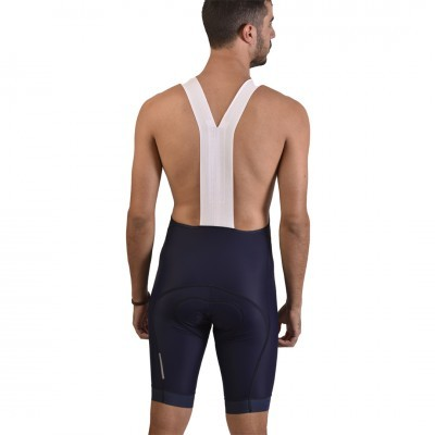 Bib Shorts Aero Blue
