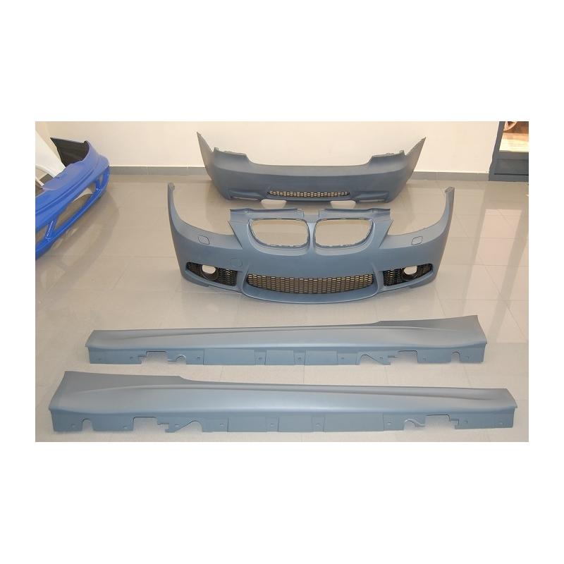 KIT DE CARROCERIA BMW E92 / E93 06-09 LOOK M3
