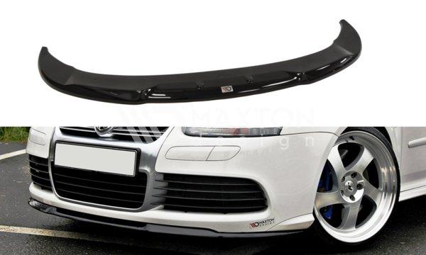 Lip Frente VW Golf 5 parachoques R32