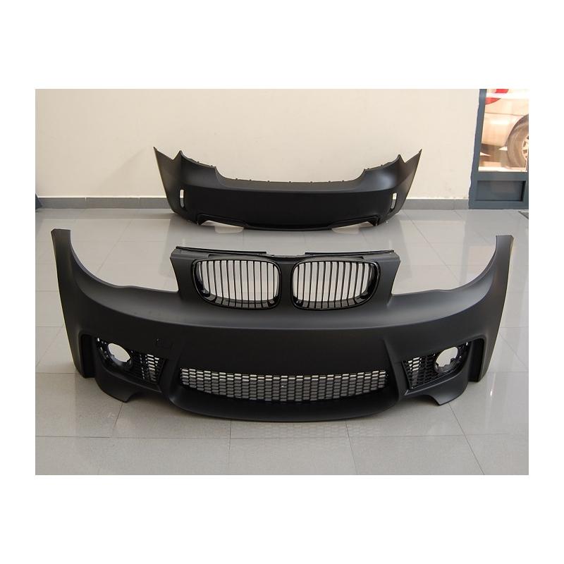KIT DE CARROCERIA BMW E87 LOOK M1