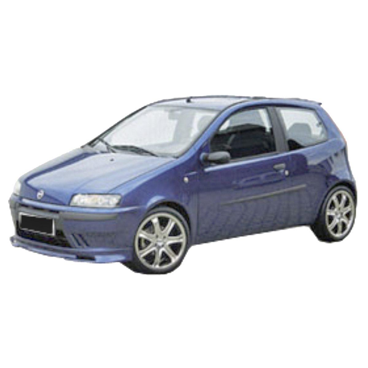 Fiat Punto (99-03) – Spoiler Frente Small