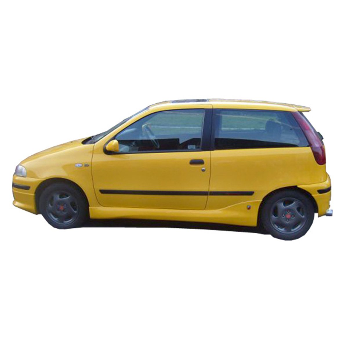 Fiat Punto (93-99) – Embaladeiras Abarth