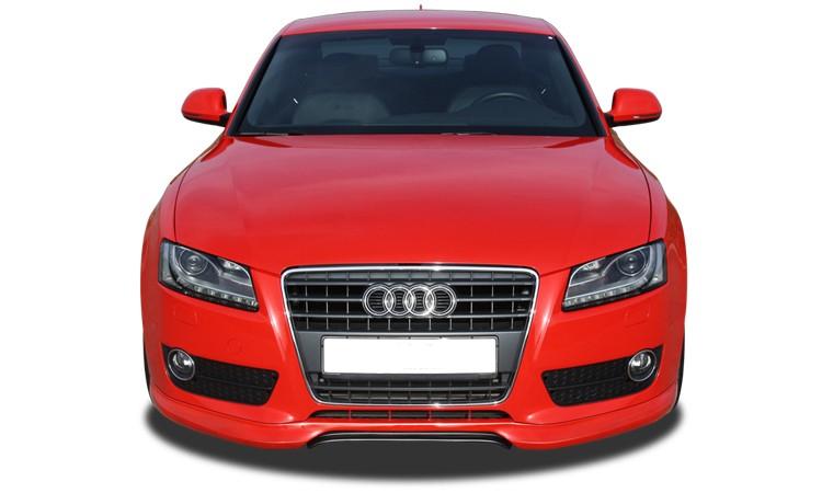 Spoiler Frente AUDI A5 ate -2011 Coupe, Cabrio, Sportback