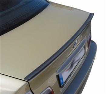 Aileron BMW E46 4 portas fino