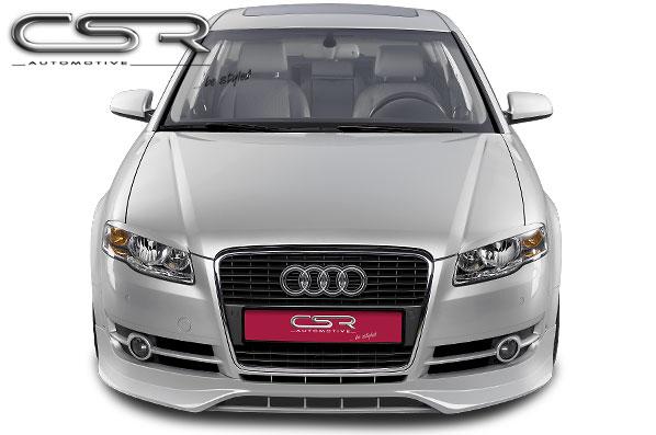 Avental Frente Audi A4 B7