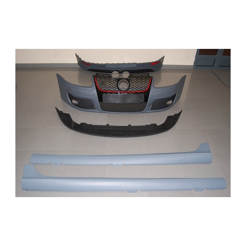 Kit Carroceria VW Golf 5 Look GTI