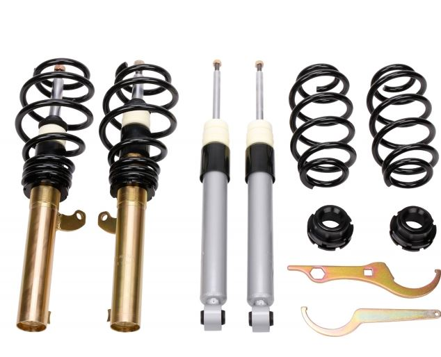 Coilover DTS