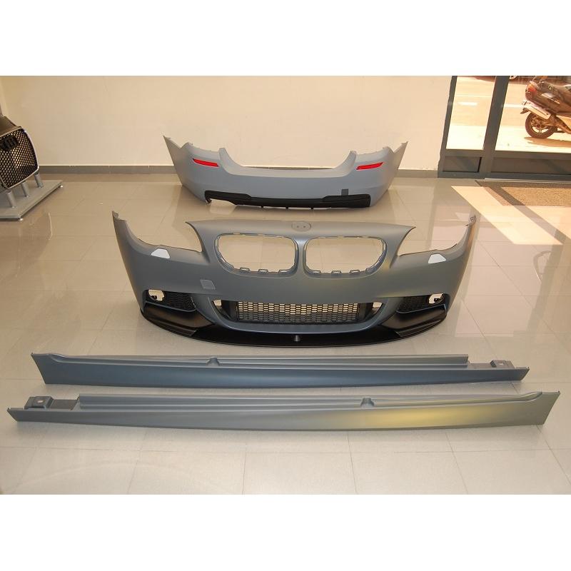 KIT DE CARROCERIA BMW F10 10-12 LOOK M-TECH PERFORMANCE