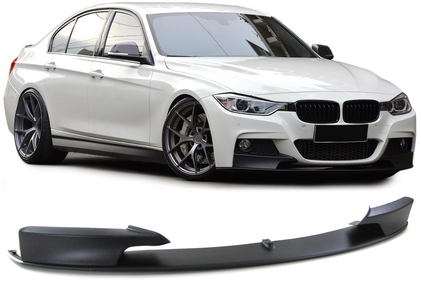 BMW F30 SPoiler Frente