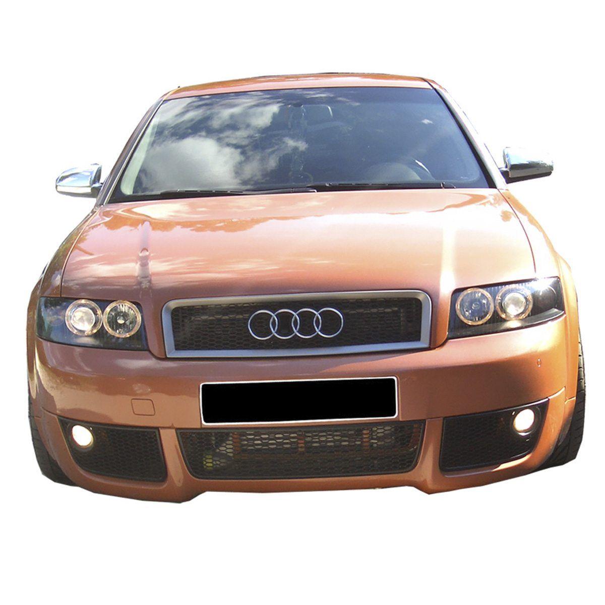 Audi A4 B6  (00-04) – Spoiler Frente RS4