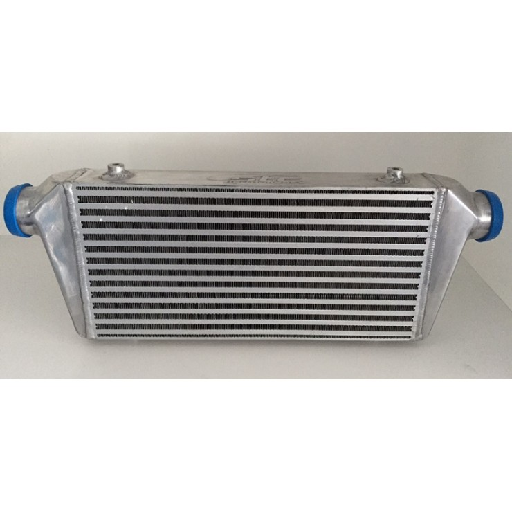 Intercooler Alumínio 630x180x65 STC Performance