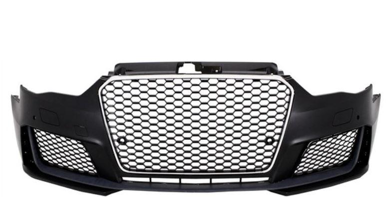 Parachoques Audi A3 8V (2012-2017) RS Design