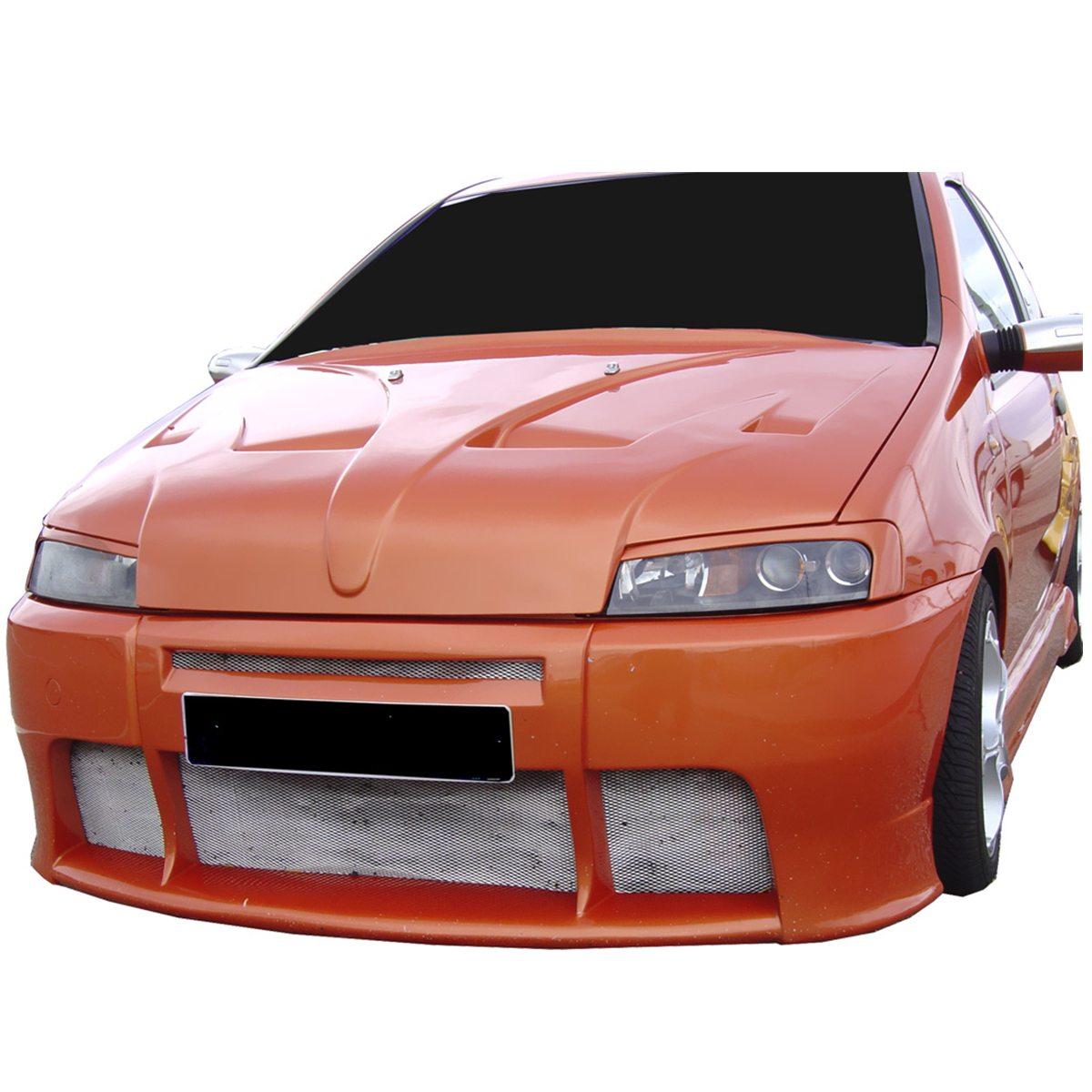 Fiat Punto (99-03) – Para-choques Frente RS