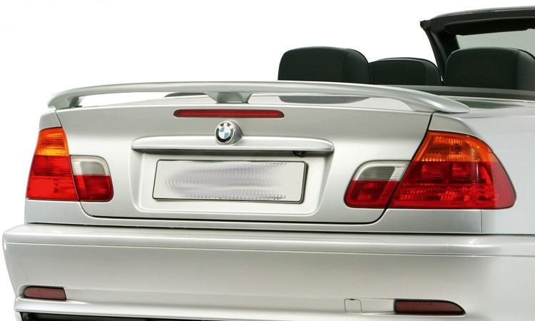 Aileron BMW E46