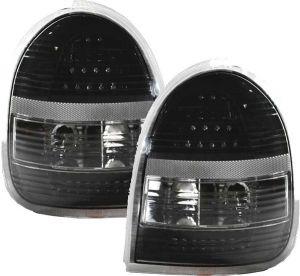 Opel Corsa B Farolins LED Pretos