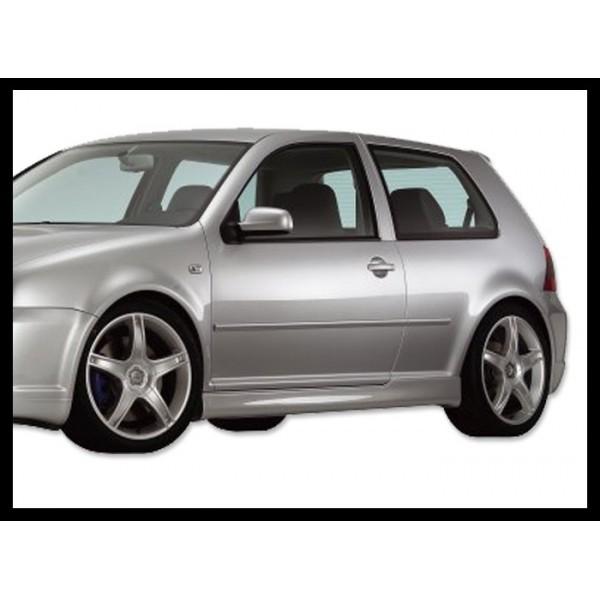 Embaladeiras VW Golf 4 3 portas R32 Plastico