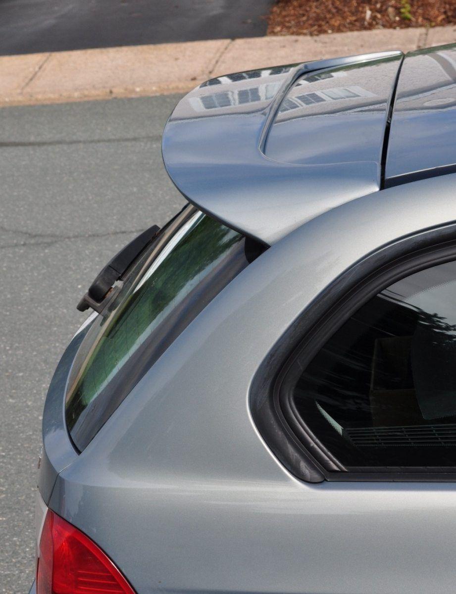 BMW Serie 3 E91  (05-10) – Aileron Desportivo