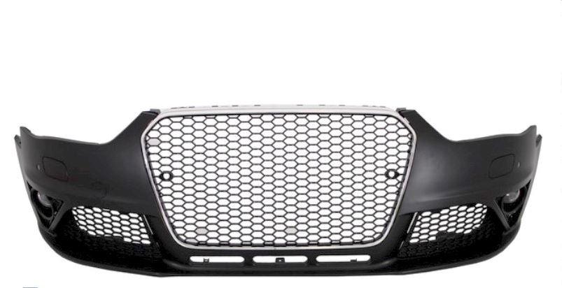 Parachoques Audi A4 B8 Facelift (2012-2015) RS Design